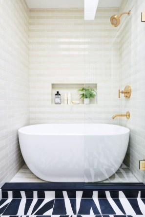Captivating Bathtub Designs Ideas You Must See36