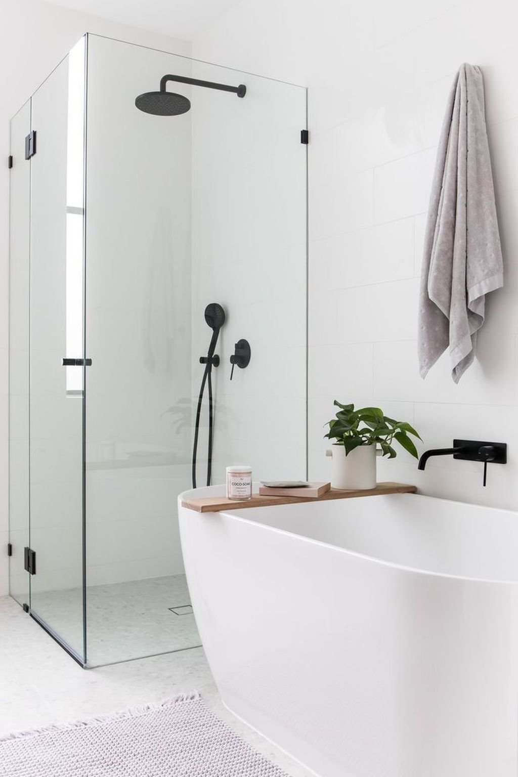 Captivating Bathtub Designs Ideas You Must See38
