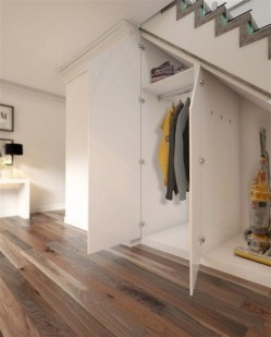 Catchy Remodel Storage Stairs Design Ideas To Try34