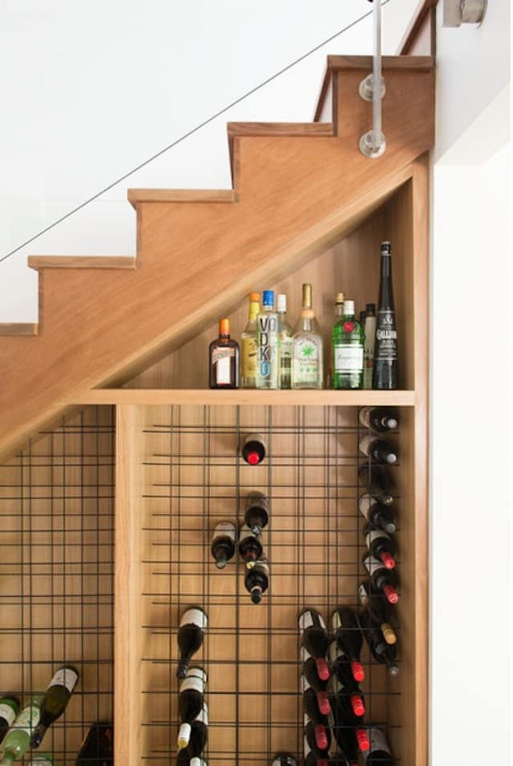 Catchy Remodel Storage Stairs Design Ideas To Try36
