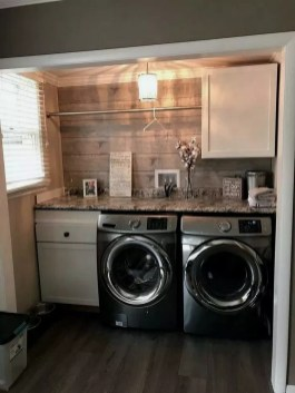 Charming Small Laundry Room Design Ideas For You16