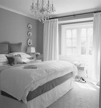 Cute Chandeliers Decoration Ideas For Your Bedroom16