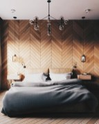 Cute Chandeliers Decoration Ideas For Your Bedroom19