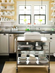 Extraordinary Big Open Kitchen Ideas For Your Home13