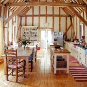 Extraordinary Big Open Kitchen Ideas For Your Home37