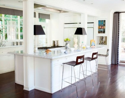 Extraordinary Big Open Kitchen Ideas For Your Home38