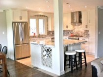 Extraordinary Big Open Kitchen Ideas For Your Home42