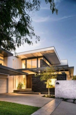 Fascinating Contemporary Houses Design Ideas To Try28