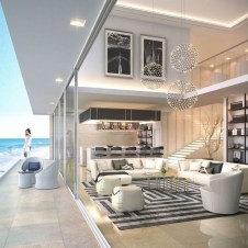 Fascinating Contemporary Houses Design Ideas To Try31