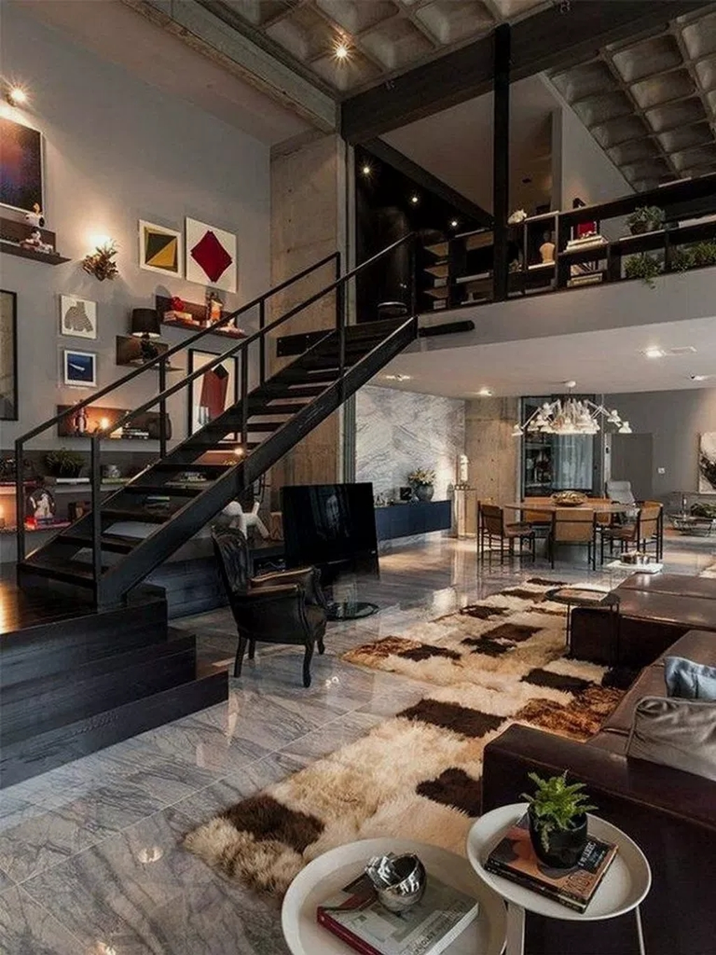 Fascinating Contemporary Houses Design Ideas To Try37