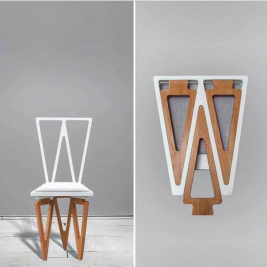 Modern Folding Chair Design Ideas To Copy Asap41