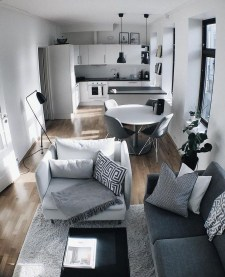Perfect Apartment Decoration Ideas To Copy Asap15