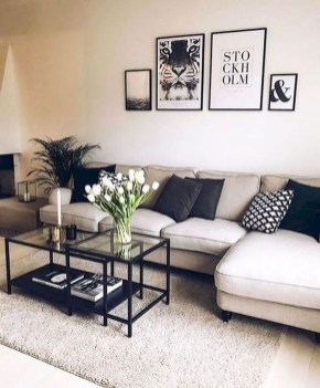 Perfect Apartment Decoration Ideas To Copy Asap31