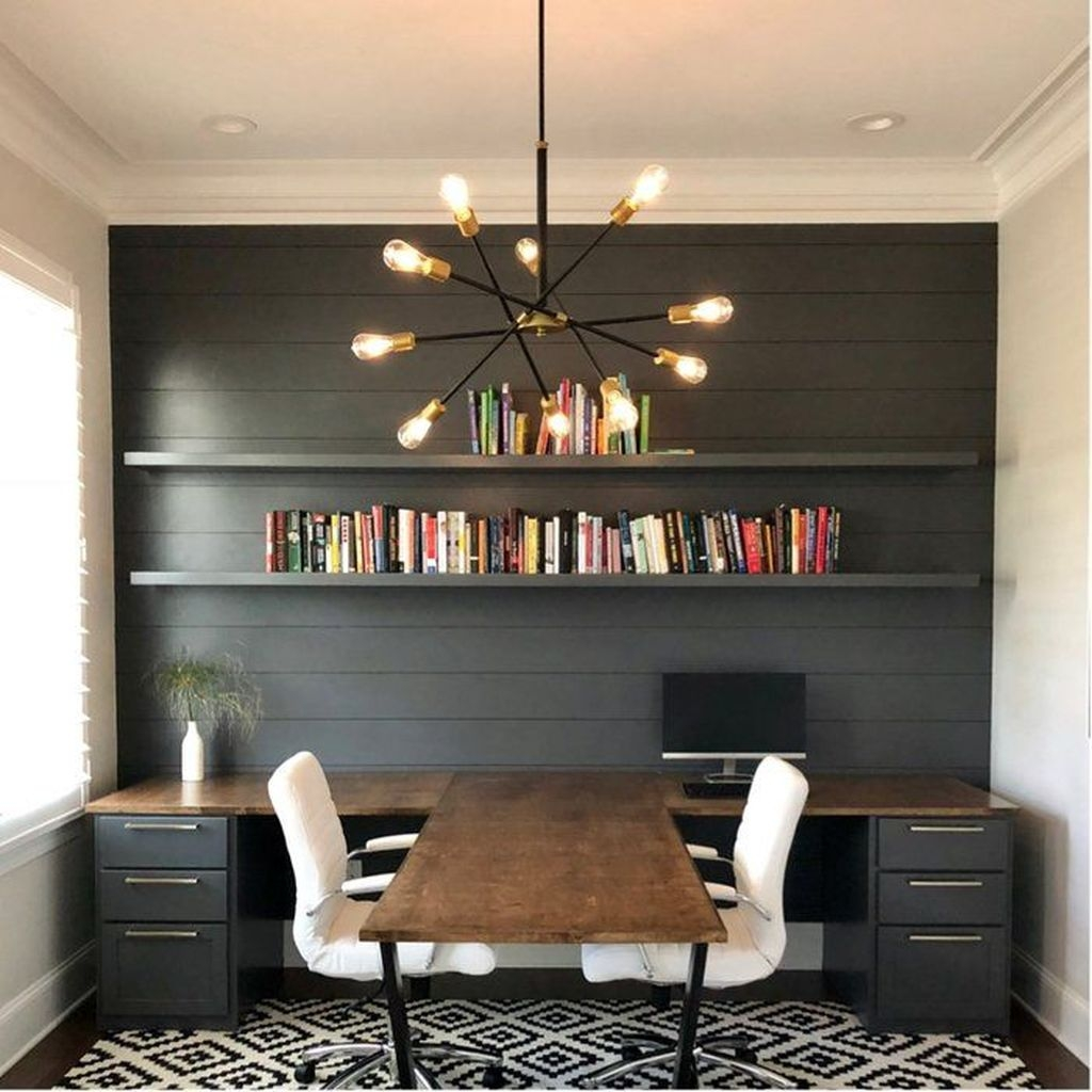 Perfect Home Office Designs Ideas You Must Know11