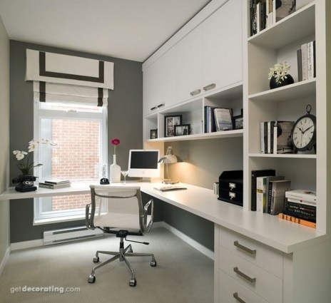 Perfect Home Office Designs Ideas You Must Know15