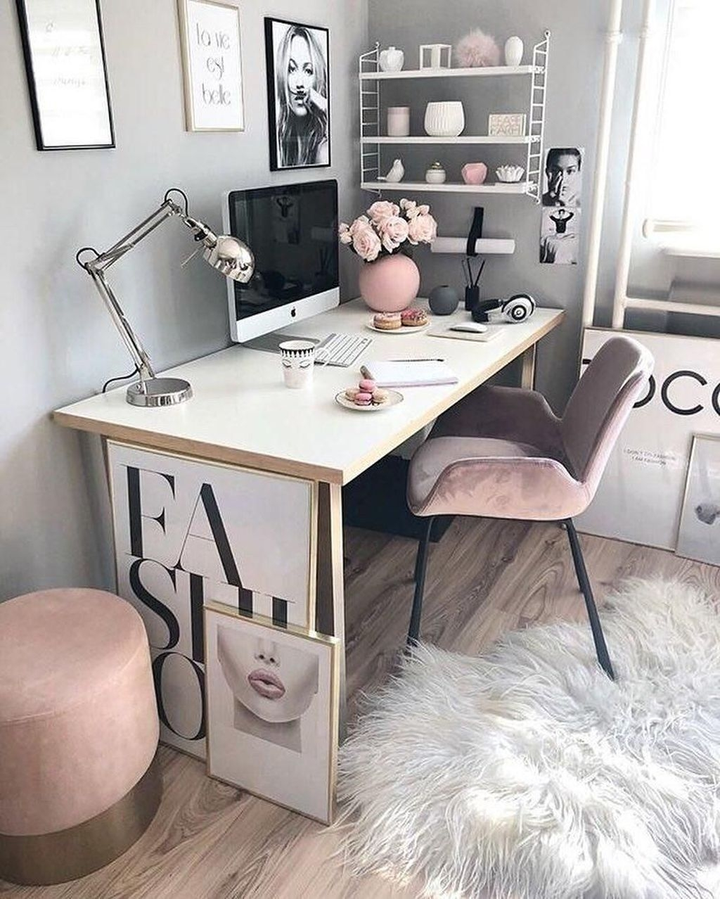 Perfect Home Office Designs Ideas You Must Know28