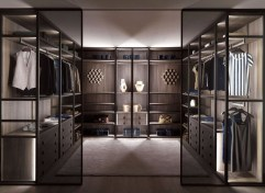 Spectacular Wardrobe Designs Ideas To Store Your Clothes In26
