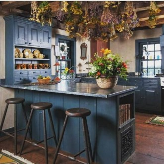 Unusual Bohemian Kitchen Decorations Ideas To Try03