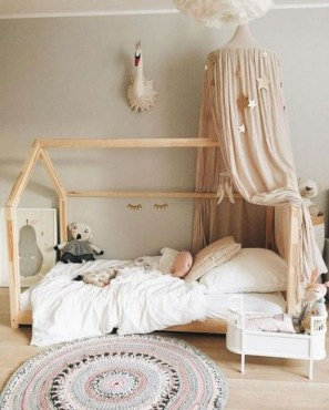 Unusual Kids Bedroom Design Ideas On A Budget15