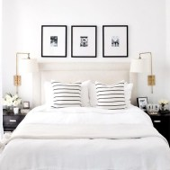 Wonderful Bedrooms Design Ideas With Vintage Touch That Will Thrill You13