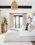 Wonderful Bedrooms Design Ideas With Vintage Touch That Will Thrill You15