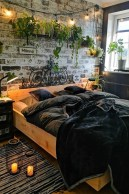 Wonderful Bedrooms Design Ideas With Vintage Touch That Will Thrill You22
