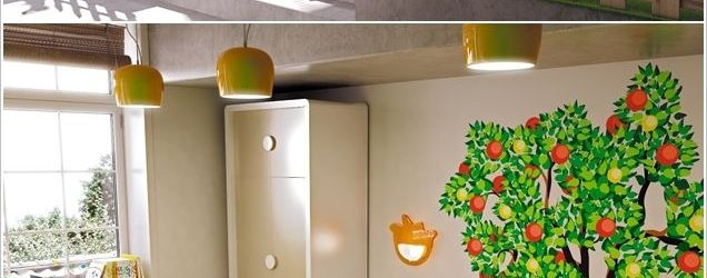 Fabulous DIY Kids Room Decor Ideas