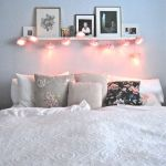 Gorgeous Bedroom Photo Wall Ideas