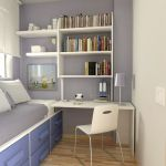 Awesome Cheap Bedroom Desk Ideas
