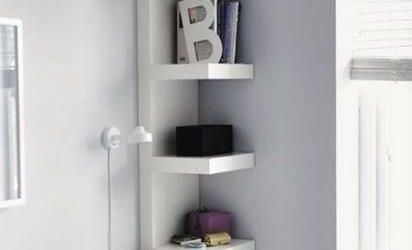 The Best Bedroom Shelf Ideas