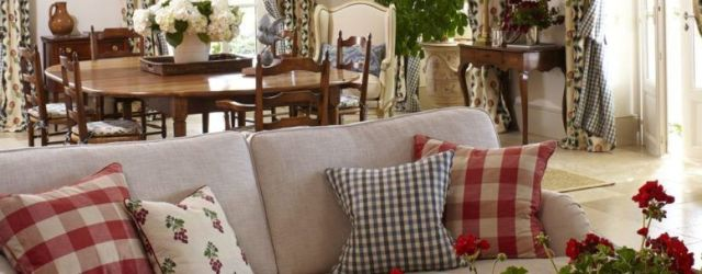 Fabulous French Country House Interior Ideas