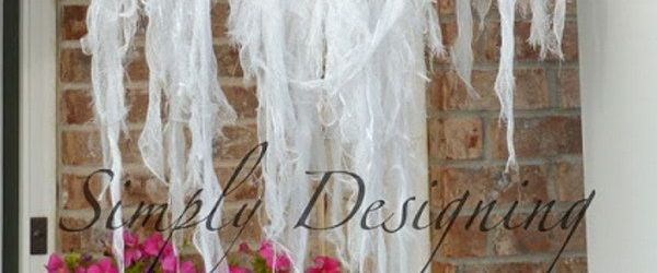 Awesome Cheap Halloween Decoration Ideas