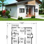 Amazing Small 3 Bedroom House Plans Ideas