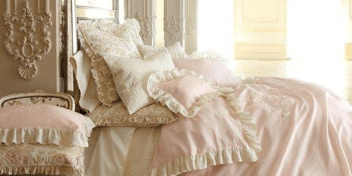 Beautiful Shabby Chic Bedroom Ideas