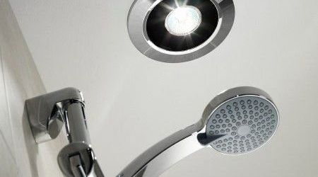 Awesome Bathroom Ceiling Fan With Light Ideas