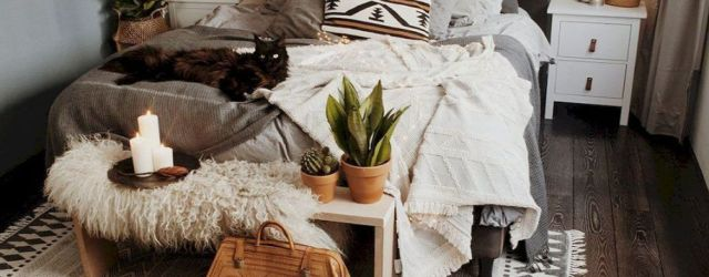The Best Bohemian Style Bedroom Ideas