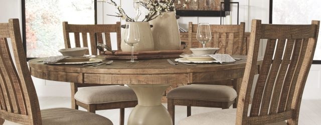 Stunning Ashley Furniture Dining Chairs Ideas
