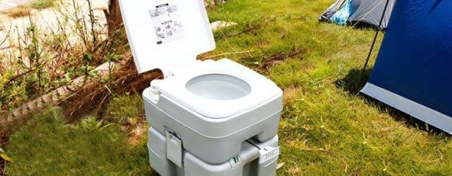 The Best Portable Bathroom For Camping Ideas