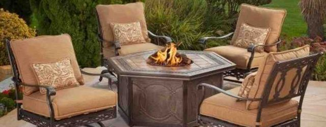 Affordable Patio Furniture At Lowes Ideas