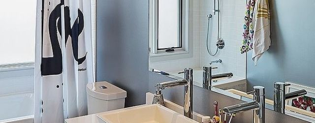 Amazing Double Sink Bathroom Ideas