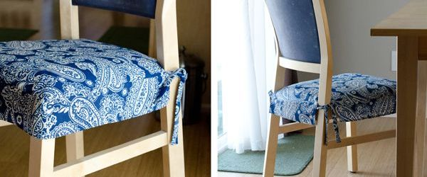 Affordable Dining Room Seat Covers Ideas