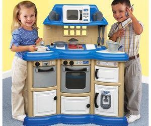 Affordable Walmart Kids Kitchen Set Ideas
