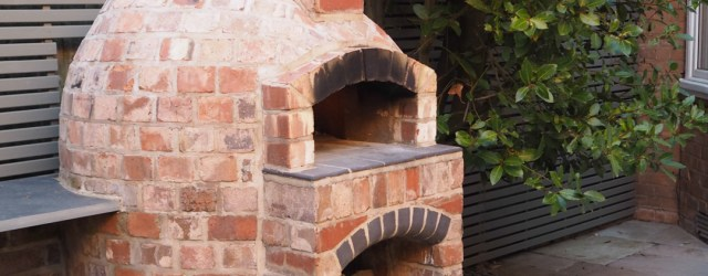 pizza oven 4