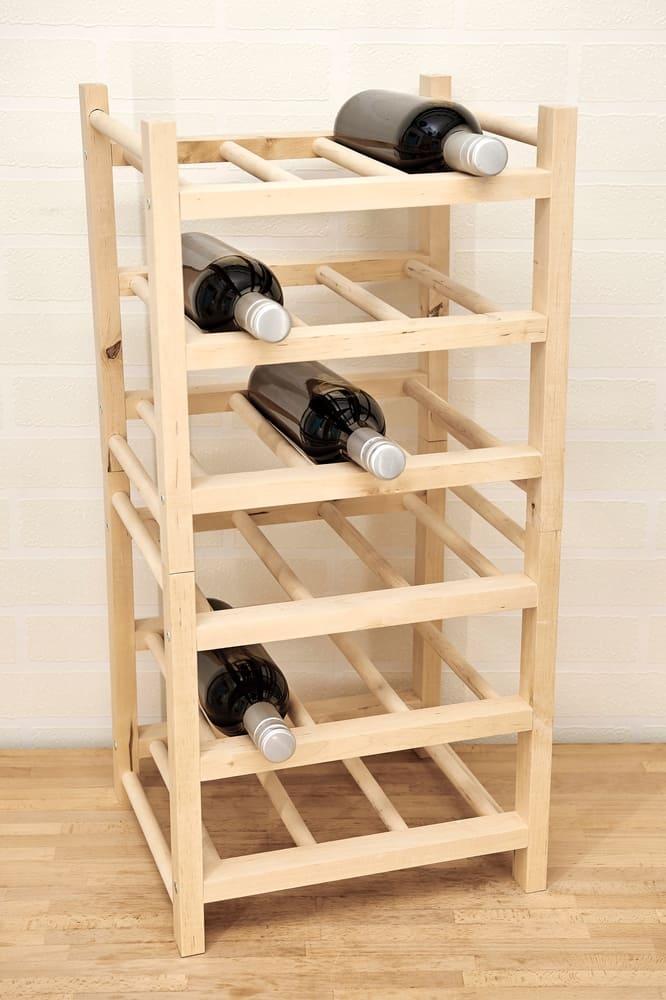 the top 52 wine rack ideas