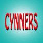 cynners logo Blue