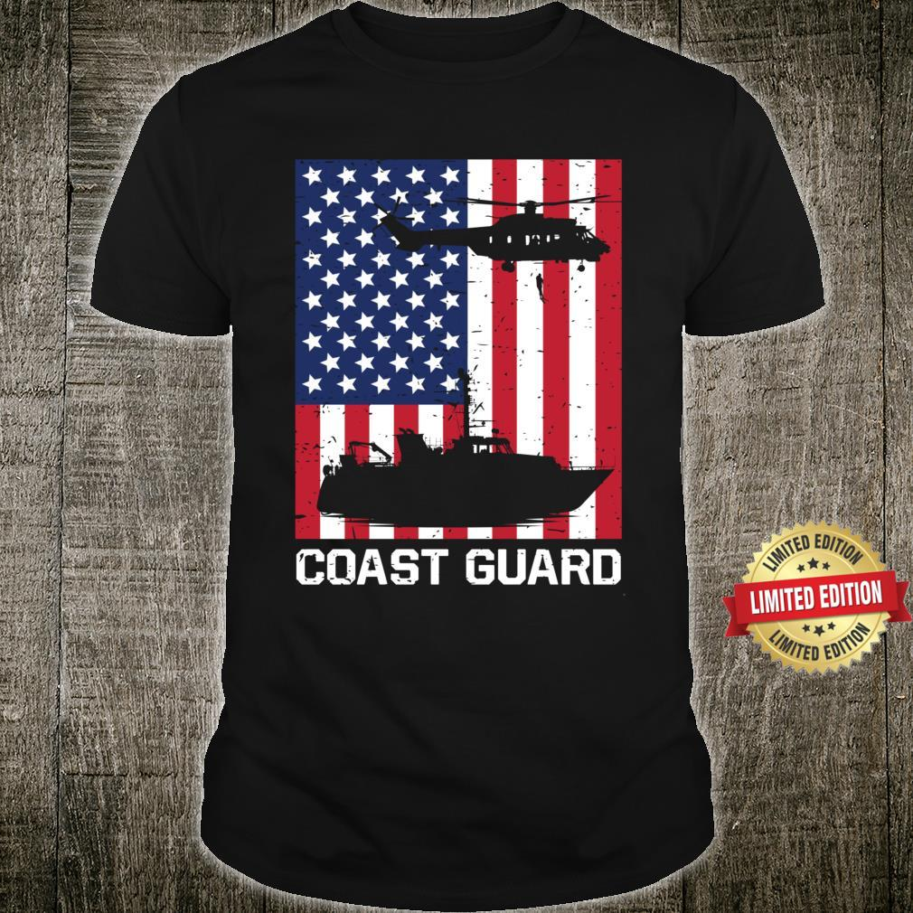 Coast Guard Shirt