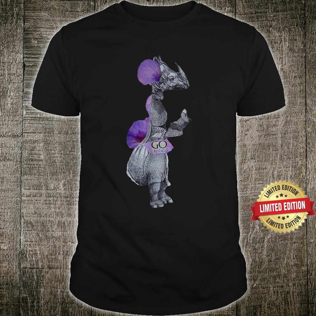 Go Rhino Shirt