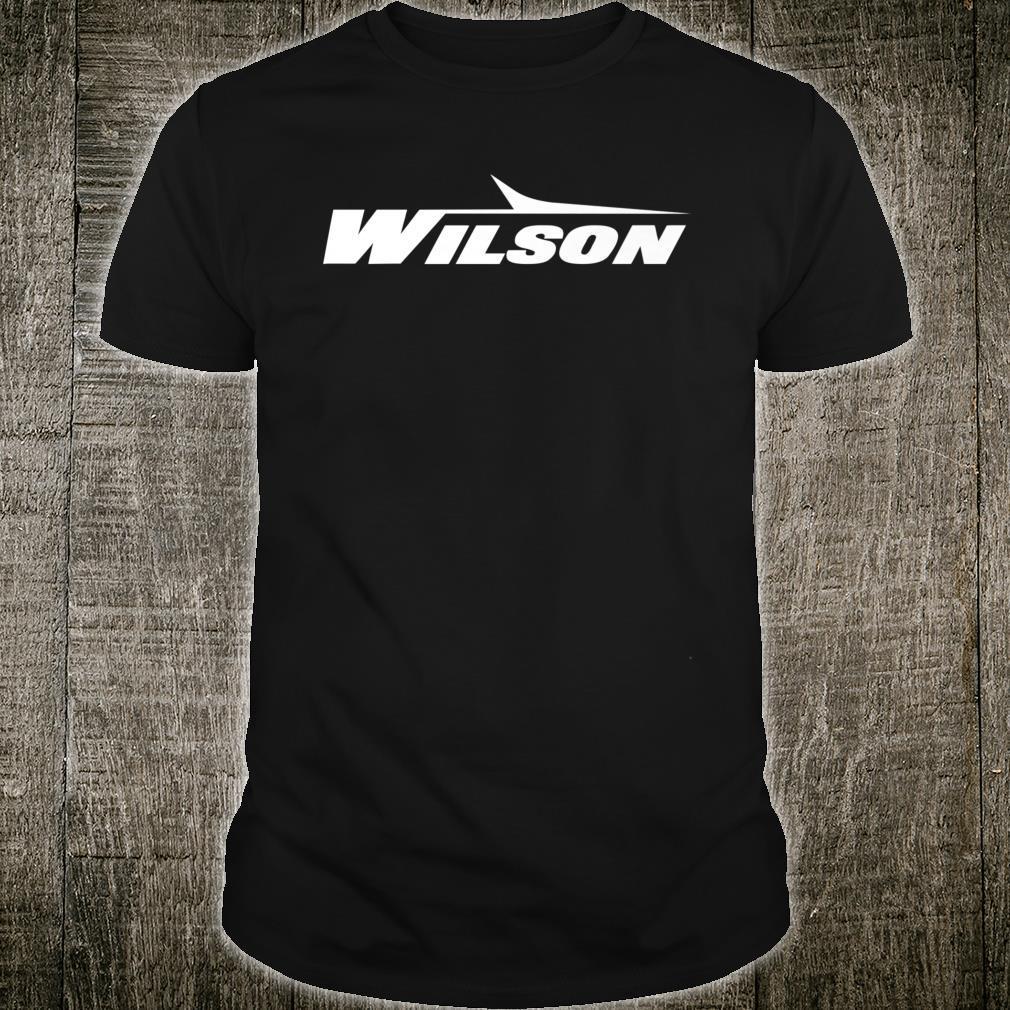 Jets Wilson New York Football V3 Shirt