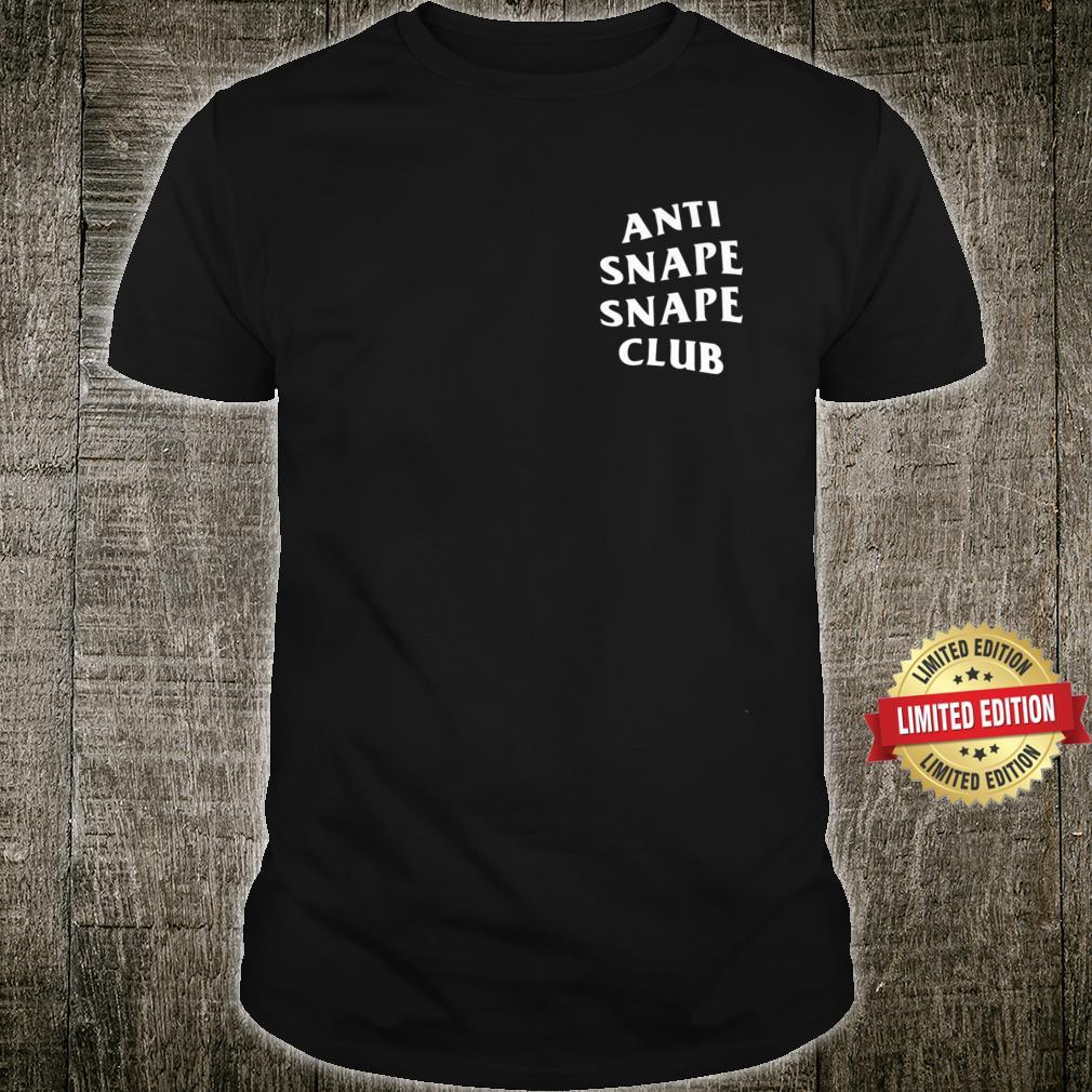 Teacher Teacher Club Shirt