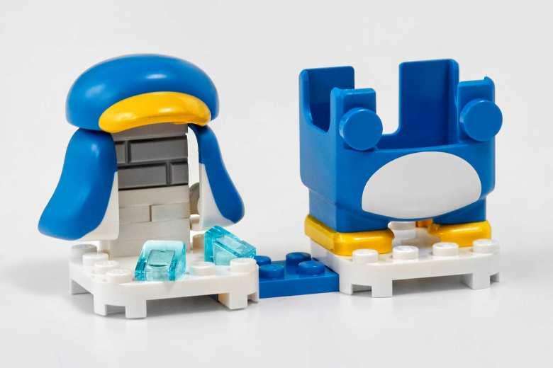LEGO Super MarioPenguinMarioPower-Up Pack